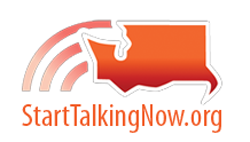 Starting The Conversation About Drug Use Positive Choices >> Parents Start Talking Now